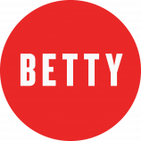 Betty Nansen Teatret logo
