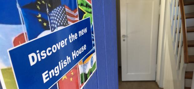 Discover The English House