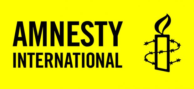 Amnesty International logo Skoletjenesten undervisningstilbud